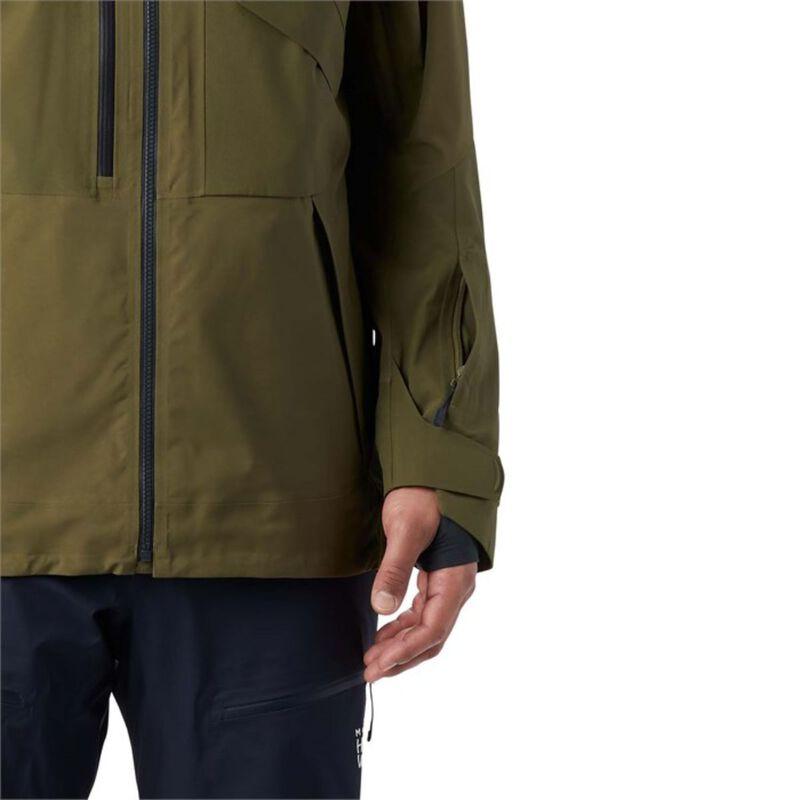 Cloud Bank Gore-Tex Jacket Mens image number 2